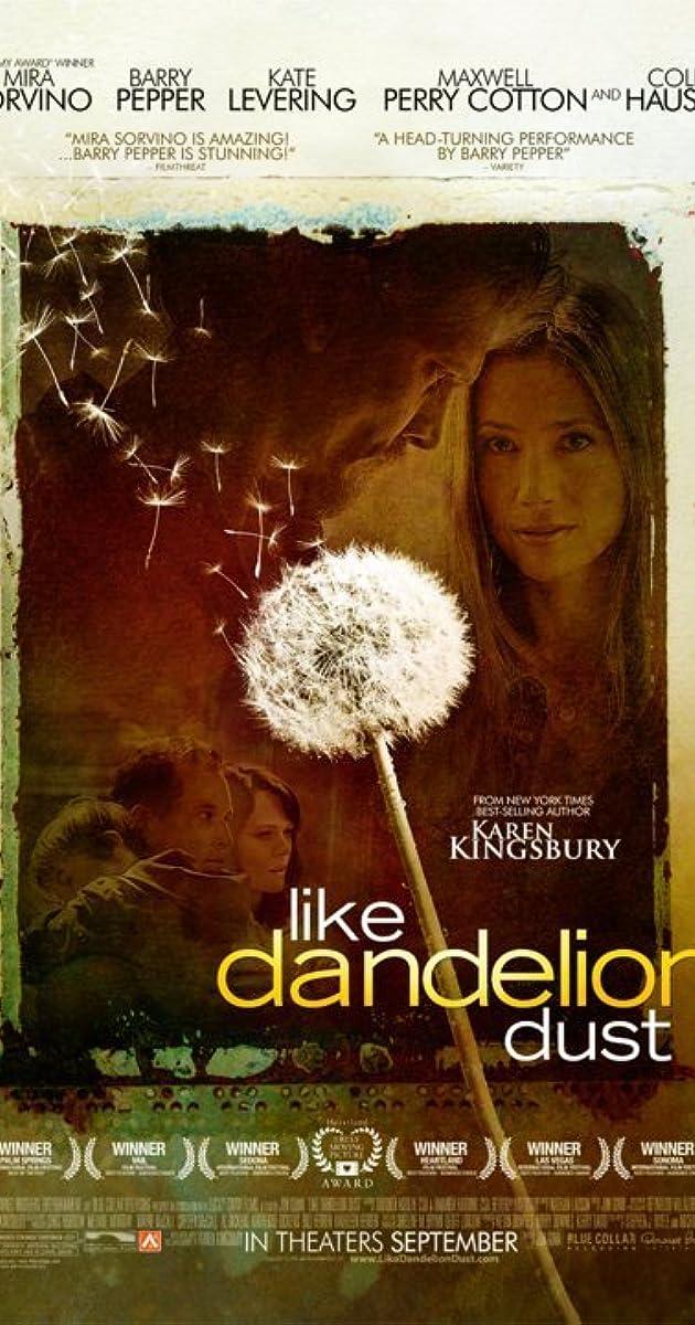 Subtitle of Like Dandelion Dust