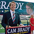 Will Ferrell, Katherine LaNasa, Randall Cunningham, and Madison Wolfe in The Campaign (2012)
