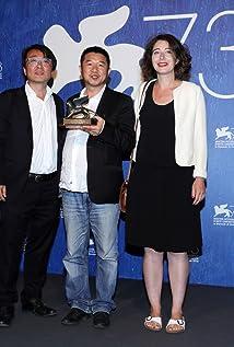 Bing Wang Picture