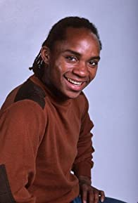 Primary photo for Gene Anthony Ray