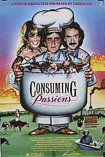 Consuming Passions (1992)