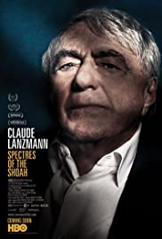 Claude Lanzmann: Spectres of the Shoah Poster