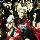 Milla Jovovich, Will Ferrell, Jerry Stiller, and Nathan Lee Graham in Zoolander (2001)