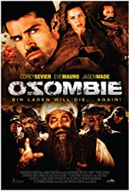 Osombie (2012) 1080p