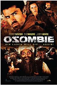Primary photo for Osombie