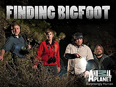 Watch online movie sites Bama Bigfoot by none [320x240]