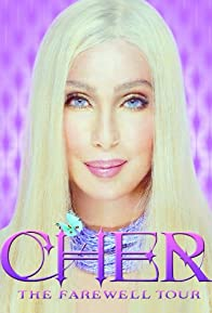 Primary photo for Cher: The Farewell Tour