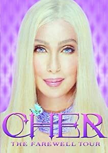Movie stream download Cher: The Farewell Tour USA [pixels]