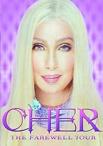 Cher: The Farewell Tour USA