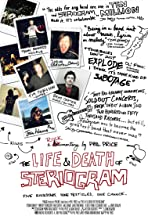 The Life and Death of Steriogram