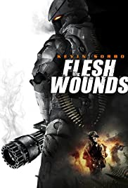 Flesh Wounds Poster