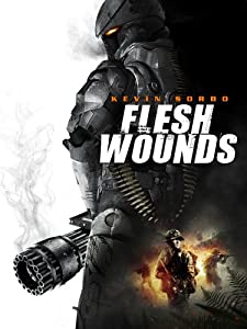 Flesh Wounds tamil pdf download