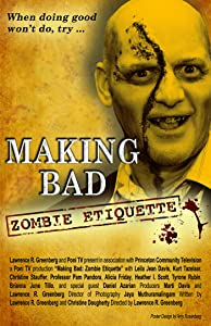 Watch old movie trailers Making Bad: Zombie Etiquette [x265]