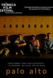 Palo Alto, CA (2007) Poster - Movie Forum, Cast, Reviews