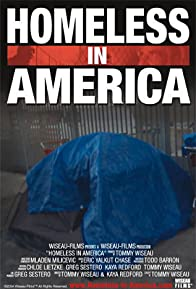 Primary photo for Homeless in America