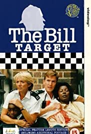 The Bill: Target Poster