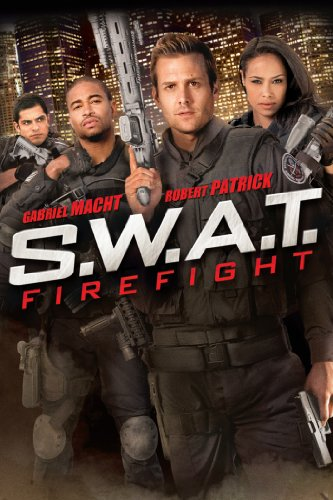 S.W.A.T.: Firefight (2011) Hindi Dubbed