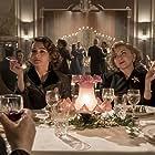 Shirley Henderson and Nina Arianda in Stan & Ollie (2018)