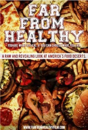 Far from Healthy Poster