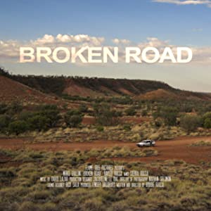 Downloading dvd movie Broken Road Australia [Quad]