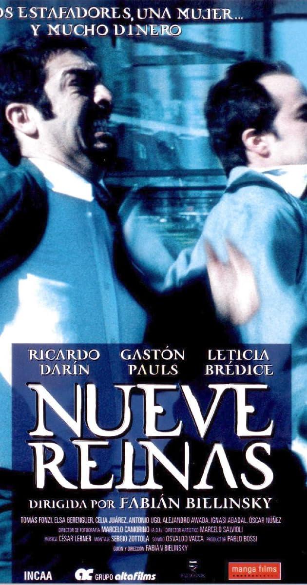 Watch Full HD Movie Nine Queens (2000)
