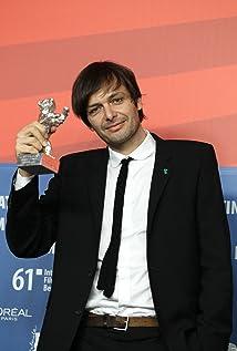 Ulrich Köhler Picture