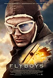 Flyboys 2006 Full Movie Watch Online Download Free thumbnail