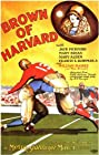 Brown of Harvard (1926) Poster