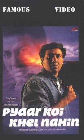 Sunny Deol Pyaar Koi Khel Nahin Movie