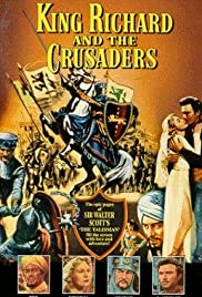 King Richard and the Crusaders (1954)