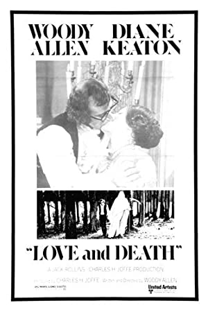Love and Death Poster Image