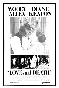 Primary photo for Love and Death