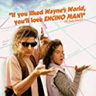 Brendan Fraser and Pauly Shore in Encino Man (1992)