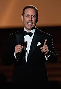 Primary photo for Jerry Seinfeld