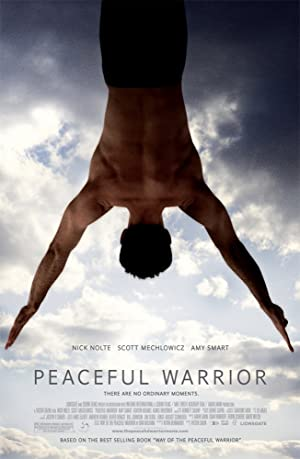 Peaceful Warrior Poster Image
