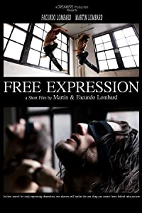 Watch old english movies Free Expression [1080i]