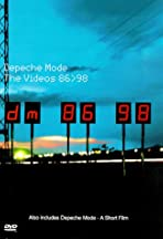 Depeche Mode: The Videos 86>98