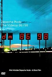 Depeche Mode: The Videos 86>98 Poster