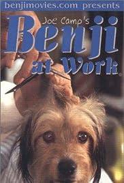 Benji at Work(1980) Poster - TV Show Forum, Cast, Reviews