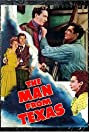 The Man from Texas (1948) Poster
