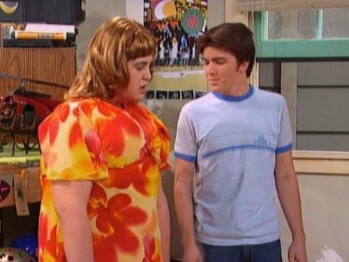 Drake Josh Hug Me Brother Pilot Tv Episode 2004 Imdb