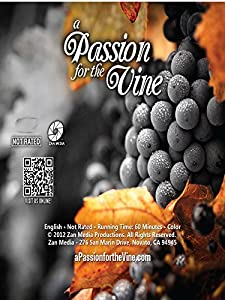 Movie downloads 4 psp A Passion for the Vine [Mpeg]