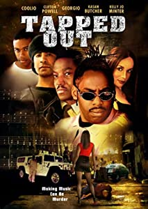 MP4 free movie downloads hollywood Tapped Out by [Mp4]