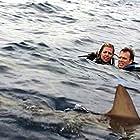 Blanchard Ryan and Daniel Travis in Open Water (2003)
