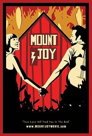 Where to stream Mount Joy