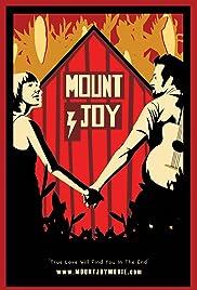 Mount Joy Poster