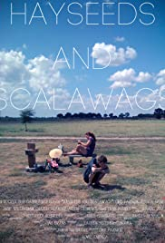 Hayseeds and Scalawags Poster