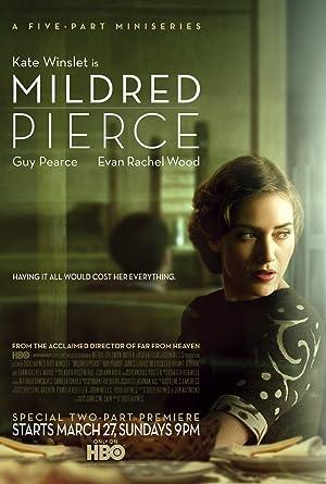 Where to stream Mildred Pierce
