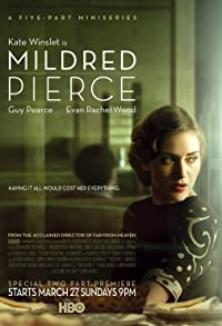 Primary photo for Mildred Pierce