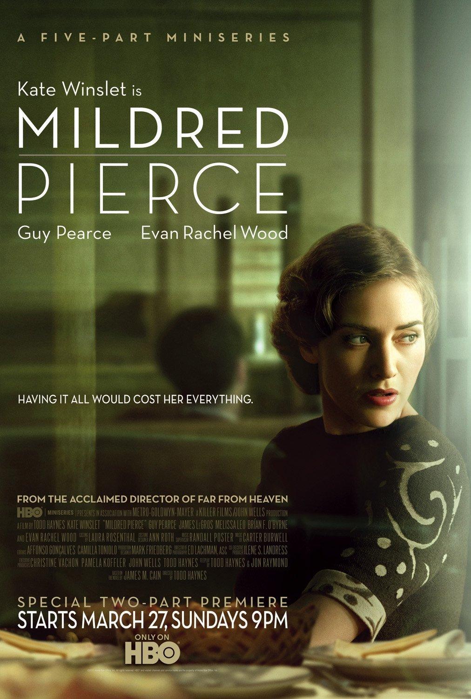 Mildred Pierce Season 1 COMPLETE BluRay 480p, 720p & 1080p